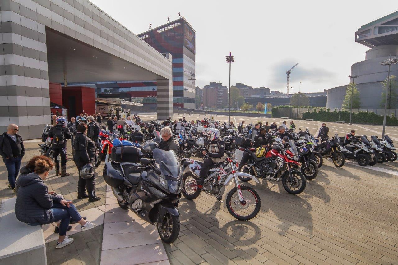 sardegna gran tour moto adventure 2020